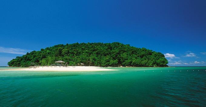 【缅甸61丹老群岛】被外界遗忘的小世界
