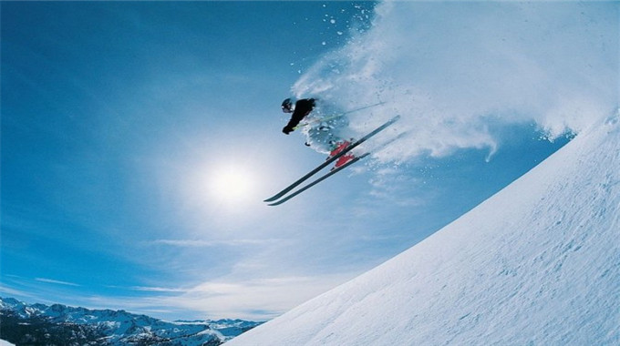 【户外知识】双板滑雪板长度选择技巧