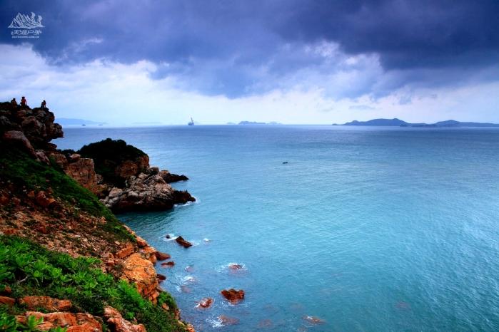 【海岛度假】游艇击浪,最美海岛烧烤露营,探访原始生态小甲岛,杨梅坑