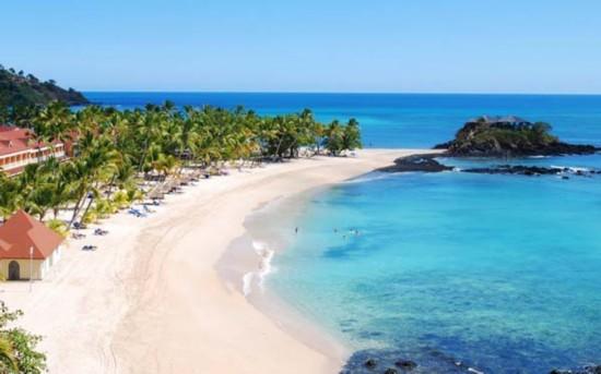 【非洲·马达加斯加】我们的法则&奇遇记之蔚蓝之屿&